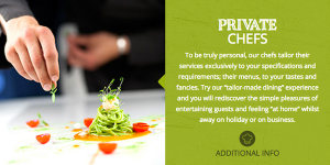 private-chef