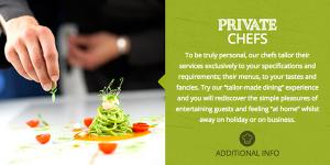 private-chef